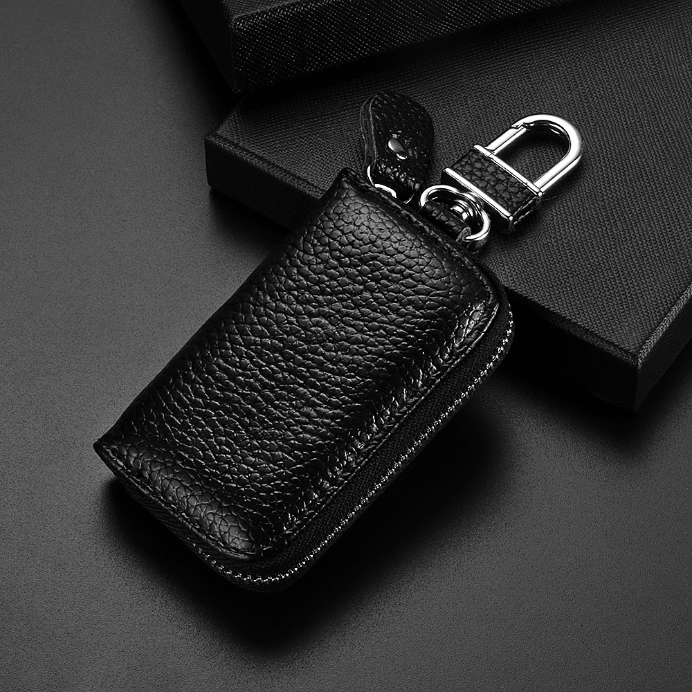 Universal Genuine Leather Case